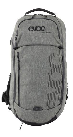 Evoc FR Porter Backpack 18 L black/heather